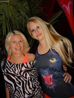 Babsi & Karin @Sakog