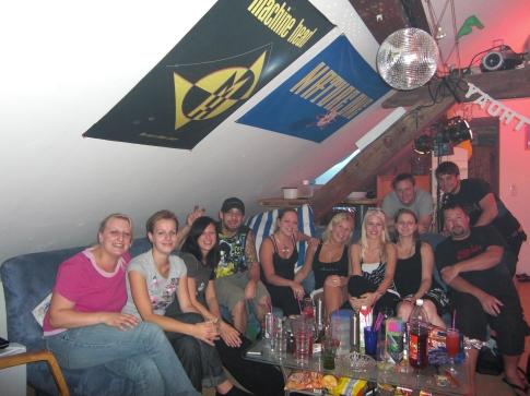 MBS 4 Crew 2009